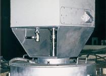 TMT měřící sonda hladiny surového železa